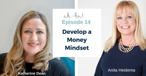 Develop a Money Mindset